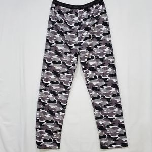 🆕️ Calvin Klein Camo Sleep Pants